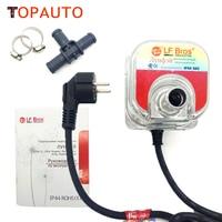 TopAuto 220V 240V 1500W Car Engine Coolant Heater Preheater Not Webasto Eberspacher Motor Heating Preheating Air
