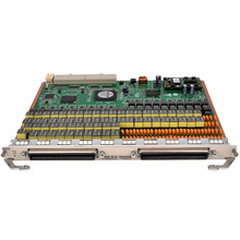 Hua wei ADLE | 32-channel ADSL2+ over POTS service board,32-channel VDSL2 board for DSLAM MA5616 MA5818 OLT