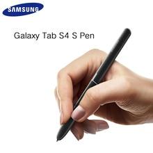 100% Samsung orijinal dokunmatik S kalem Samsung Galaxy Tab S4 SM T835C S kalem Replaceme aktif Stylus siyah Gary akıllı