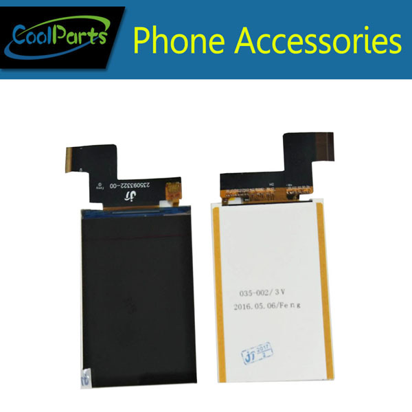 1PC/Lot High Quality 3.5 Inch For Fly ERA Nano 9 IQ 436i IQ436i LCD Display Screen Replacement Part