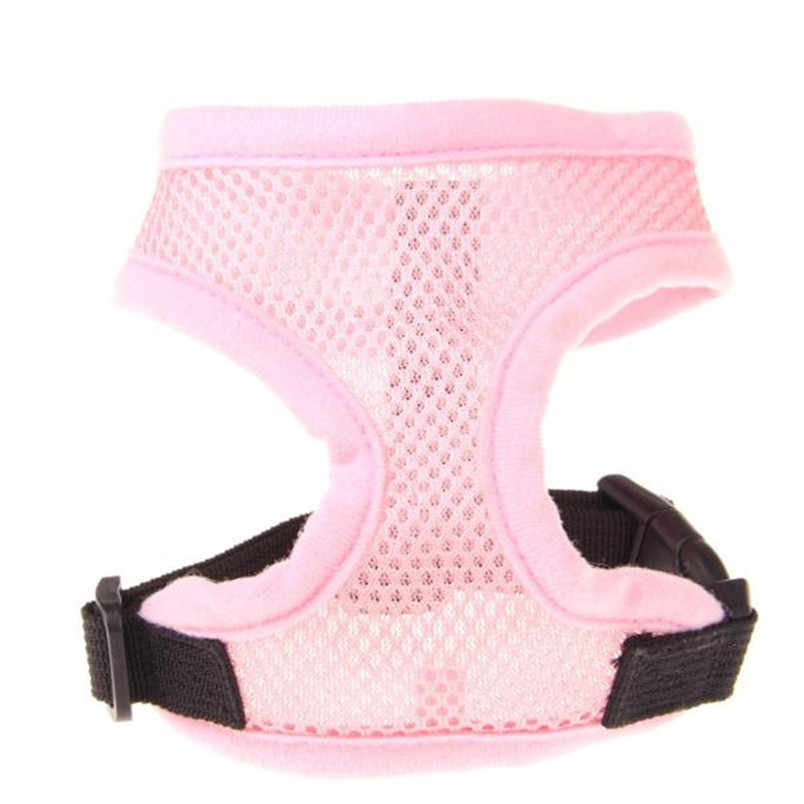 1 PC letnie ubranie dla psa ubrania dla małych średnich dogCat XS-XL szelki dla psa miękka siatkowa kamizelka dla psa smycz pas na klatkę piersiową hurtownie zbiornik