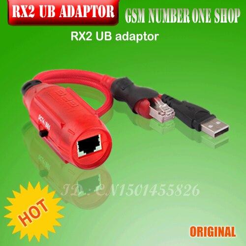 100% оригинал RX2 UB адаптер