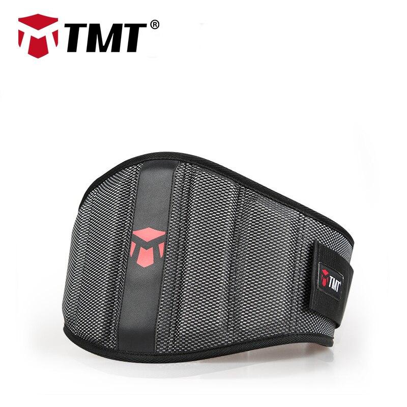 TMT gym gloves Lumbar Waist Support Waist Trimmer Belt Unisex Exercise Weight Loss Burn Body Shaper Gym Fitness Belt adjustable