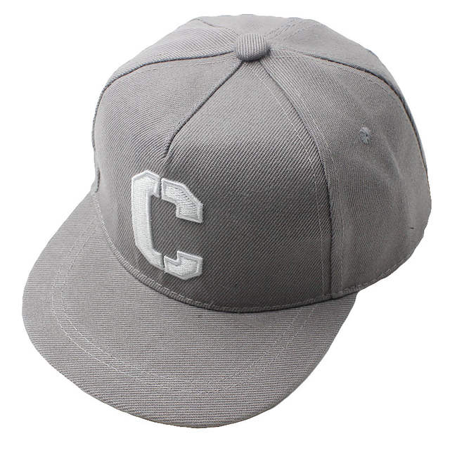 be103622 LOVINGSHA Boy Baseball Caps 3 8 Years Old Kid Snapback Caps Letter