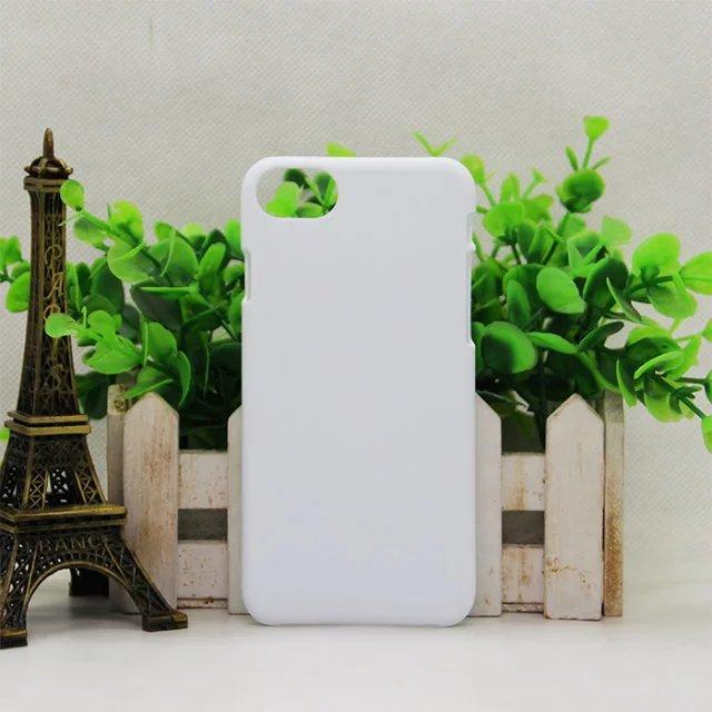 İphone7 i7 üçün 3D DIY çap sublimasiya kassası (20 əd. / - Cib telefonu aksesuarları və hissələri - Fotoqrafiya 1