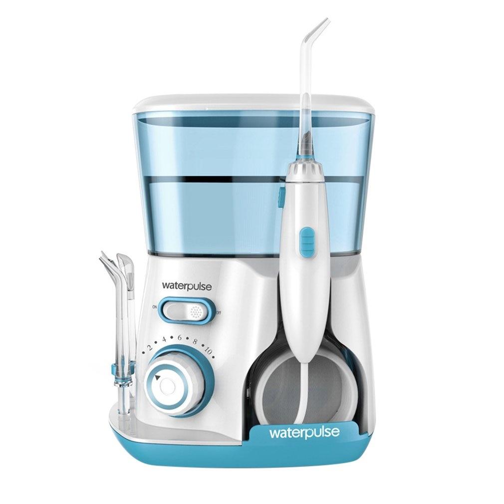 Flosser dentaire V300 800Ml hygiène buccale eau dentaire Irrigation orale pour le soin des dents électrique Machine de nettoyage des dents