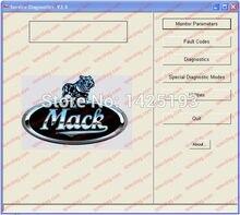 MACK V MAC III 2.9.4 (with Dealer Programming)