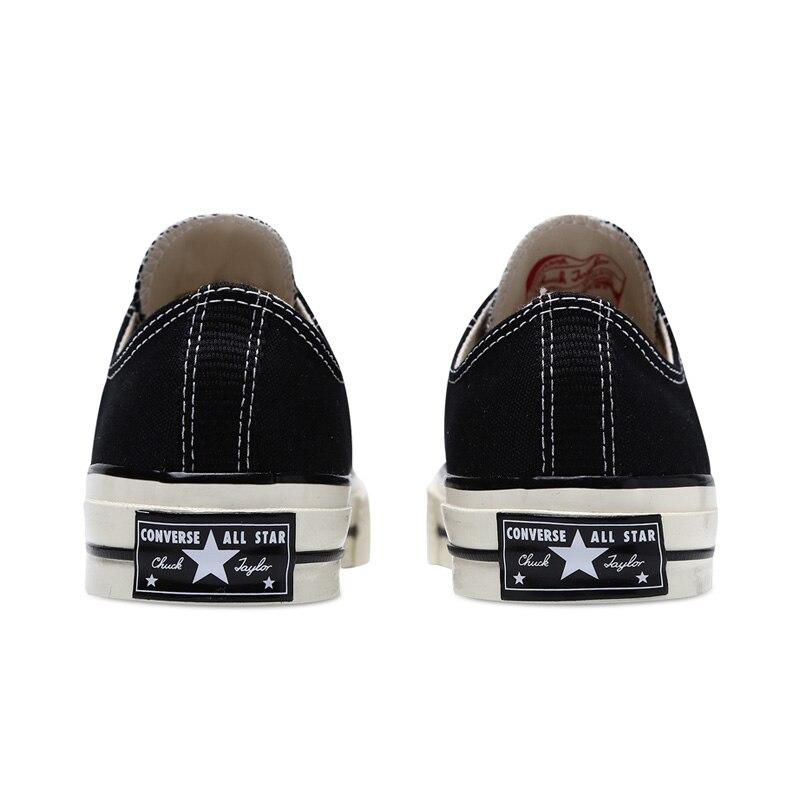 Nouveauté originale 2018 Converse All Star 70 chaussures de skate unisexe baskets en toile - 5