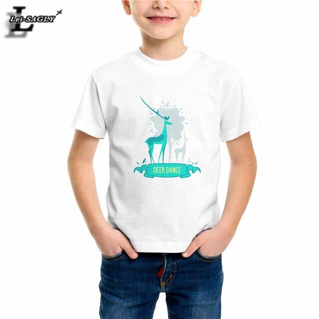 4d85929a7 Summer Boys Girls T shirt