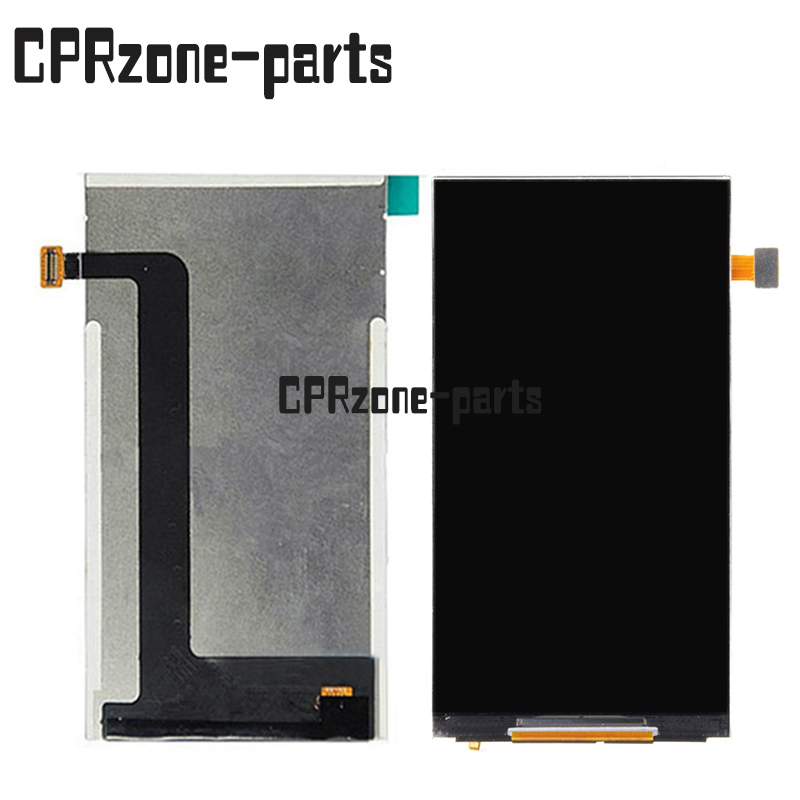 100% Warranty LCD Display Screen With Touch Screen Digitizer Sensor Glass Assembly For Fly IQ4416 IQ 4416 Era Life 5