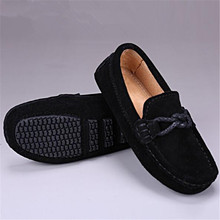 New Children Loafers Baby Toddler Dress School Boys Dress Shoes