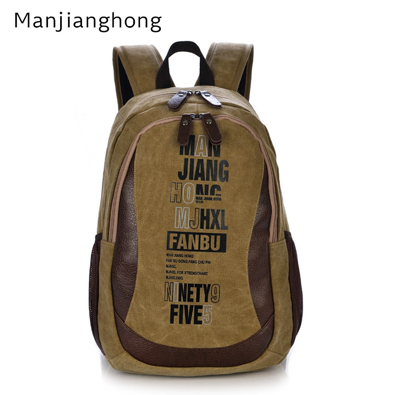 New Hot Brand Canvas Backpack,Travel, Business,Office Worker Bag, School Pack, Bag For Laptop 13,14, Free Drop Shipping 1164 new hot brand canvas backpack bag for laptop 1113 inch travel business office worker bag school pack free drop shipping 1133