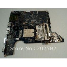 ФОТО Laptop Motherboard for  CQ40 LA-4117P 588017-001