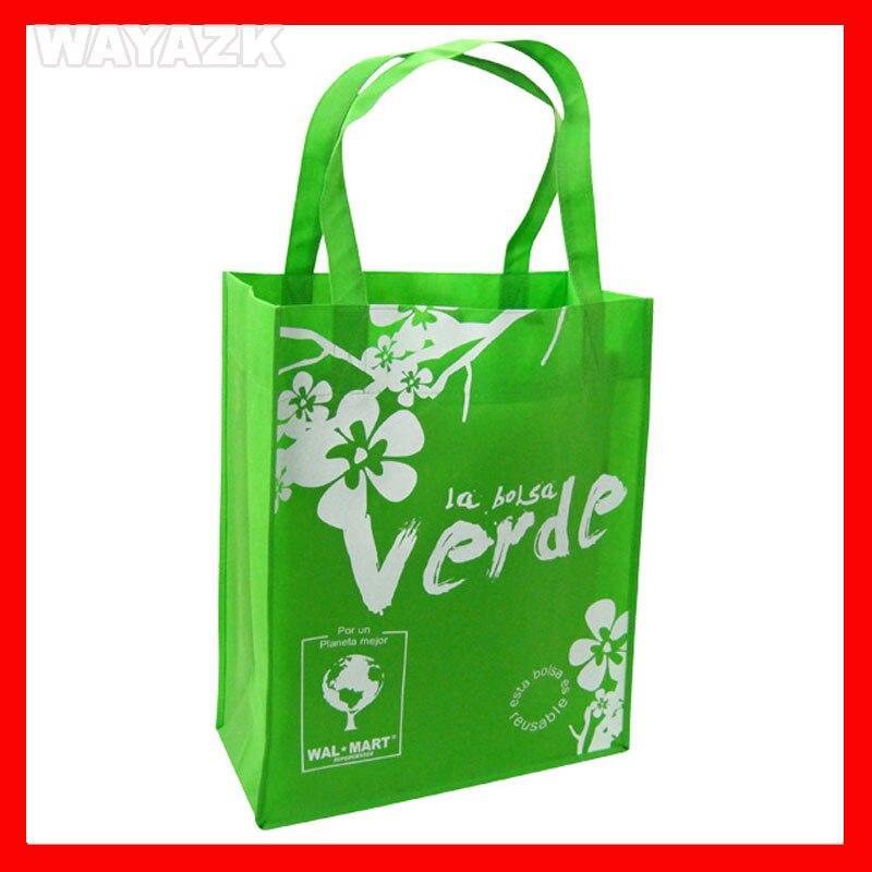 Popular Logo Reusable Shopping Bag-Buy Cheap Logo Reusable ...