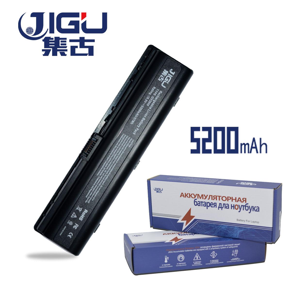 JIGU новый ноутбук Батарея для hp COMPAQ Presario C700 V3000 F500 DV2000 HSTNN-DB42 HSTNN-LB42 HSTNN-LB42 HSTNN-OB31 ...