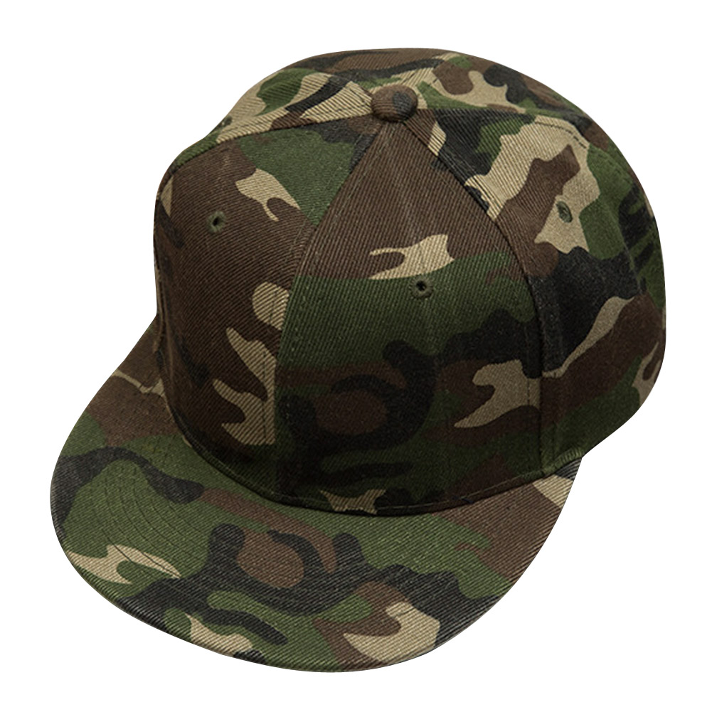 Camouflage Color Unisex Baseball Cap Women Men Camo Army Green Snapback Hats For Men's Women Sports Outdoor Cool Casual Sunhat 2017 new arrival men s hats men camo baseball caps mesh for spring summer outdoor camouflage jungle net ball base army cap hot