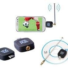ezTV DVB T Mobile TV Receiver Tuner Phone Stick For Samsung