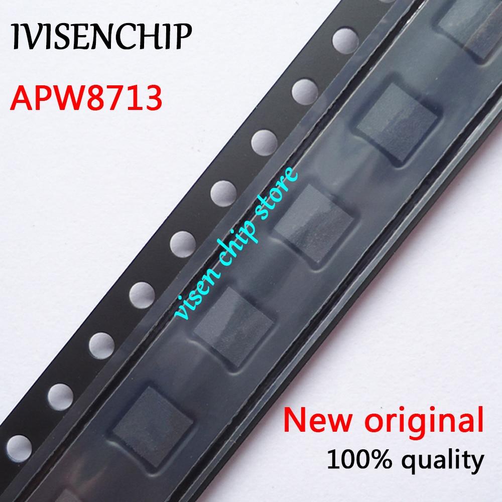 5pcs APW8713QBI APW8713 QFN