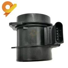Массовый датчик расхода воздуха Maf для Mercedes Benz C180 C200 C240C 220C 270 C320 CDi Kompressor бензин дизель A1110940148 5WK9613
