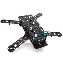 LHI Diy qav250 quadcopter frame kit flight controller zmr250 qav 250 carbon fiber with camera drone accessories quadrocopter