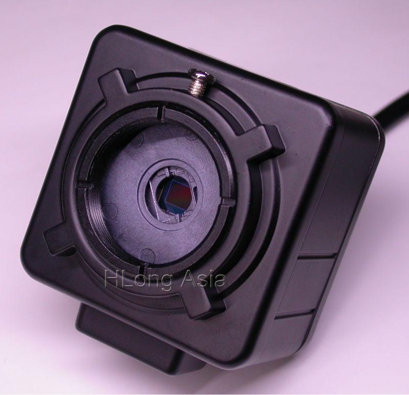 "bilder für Box stil AHD-H 1/2. 8 ""sony exmor starvis cmos imx291 + nvp2441 cctv-kamera modul integrierte irc filter osd-kabel (ohne Objektiv)"