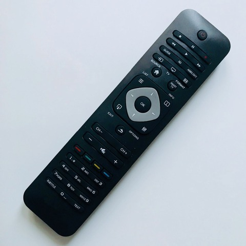Free Shipping For Philips Smart TV remote control For PHILIPS Parts 55 / 65PFL7730 8730 9340 Series Lahore
