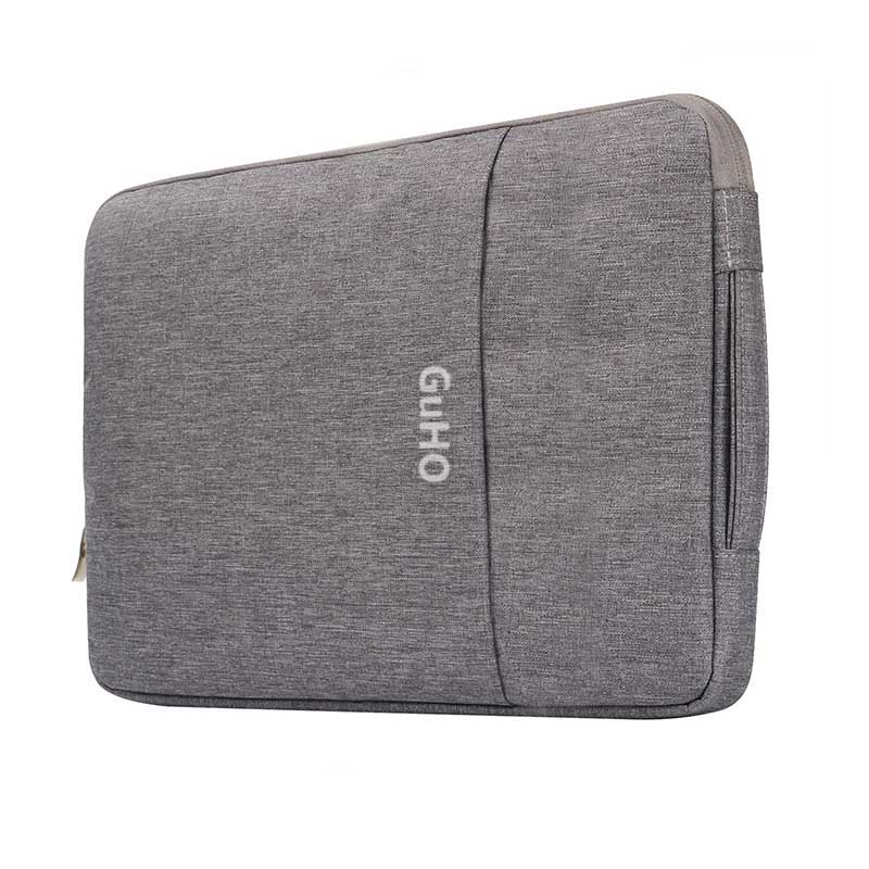 Slim Denim Laptop Bag Women Men Case 11 13 15 inch Laptop Sleeve Unisex Bag for Macbook Pouch Notebook Bag for Xiaomi Dell HP