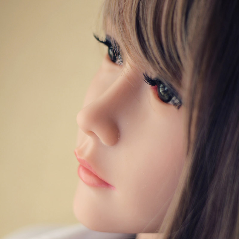 WMDOLL NEW Top quality silicone sex dolls head for japan real doll, real sex dolls, love doll heads with tongue, oral sexy toy wmdoll top quality silicone sex doll head for real human dolls real doll adult oral sex toy for men