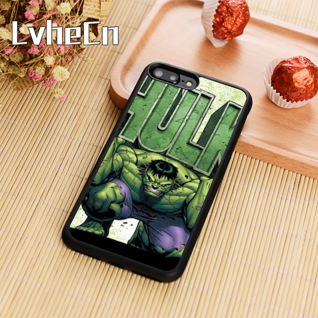 hulk phone case iphone 7