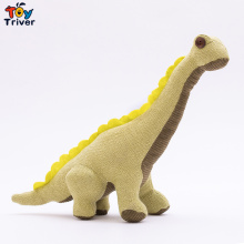 2016 hot 40cm dinosaur creative cartoon plush stuffed doll toys kid baby boy gift free shipping