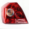 for Geely MK1 MK2 rear taillight brake lights turn signals light