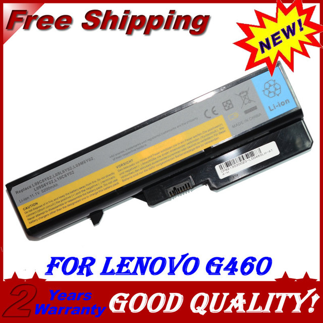 L10p6f21 L10P6F21 L10N6Y02 L10M6F21 Laptop bateria para Lenovo IdeaPad Z575 Z460G Z560G Z370A V370P Z560M Z565A Z565G Z570A Z575