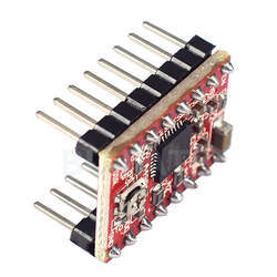 3 шт./лот A4988 шагового модуль драйвера высокая частота управления строк fpr ЧПУ