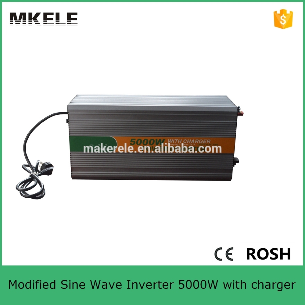 mkm5000 122g c off grid modified sine 12v 220v 5000w inverter 5000w power inverter for household best inverters with charger [ 1000 x 1000 Pixel ]