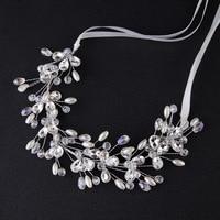 Venda quente Do Cabelo Do Casamento Tiara Pente Estilo Vintage Bridal Cabelo Acessórios De Cristal Bouquet Coleção Artesanal de Qualidade Superior