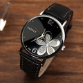 Reloj de cuarzo de las mujeres relojes yazole 2017 marca famosa mujer reloj reloj de pulsera señora de cuarzo reloj montre femme del relogio feminino