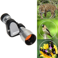 Protable Mini 10cm 7X Concert font b Binoculars b font Coated Optics Zoom Monocular Telescope Scope