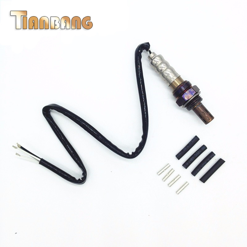 For NTK Universal 4 wire Lambda Oxygen Sensor for CHRYSLER