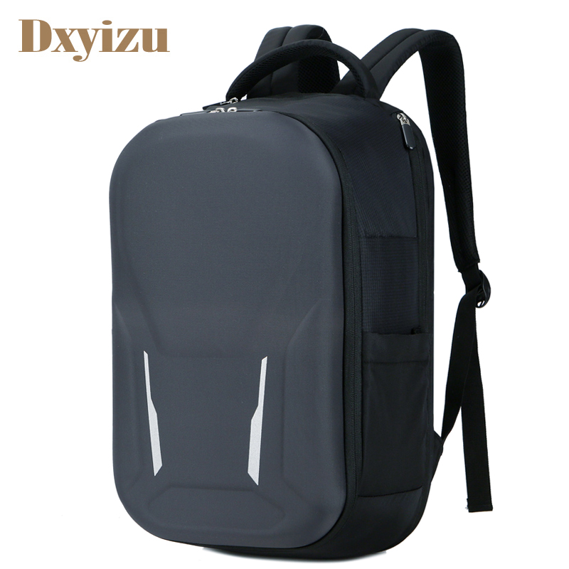 New Multifunctional waterproof Backpack Oxford Business Men Anti Theft packsack Camera Laptop Bag Travel Large Capacity Rucksack yingnuost d66 anti theft multifunctional waterproof backpack digital camera shoulder oxfords with inner bag large capacity