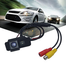 Gloednieuwe Auto Achteruitrijcamera Reverse Camera Voor Ford Mondeo/Carnaval/Vleugel Tijger Rear View Backup Afbeelding Parking assist Led(China)