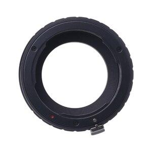 Image 4 - Wysokiej jakości OOTDTY PK FX Adapter obiektywu do obiektywu Pentax K PK do aparatu fotograficznego Fujifilm X X Pro1