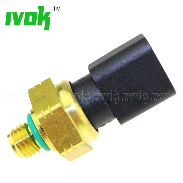 US 5 OFF 2746721 Heavy Duty Oil Pressure Sensor Switch Sender For Caterpillar CAT 3054 3054C 3054E 3056 3056E C4 2 C18 C32 Diesel In Pressure
