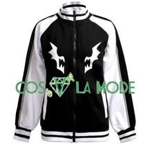 Free shipping KILL la KILL Ryuko Matoi Jacket Hoodie Cosplay Costume