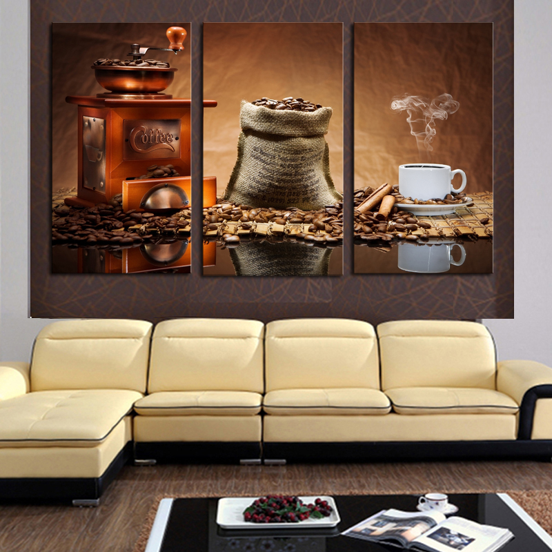 triptych-Coffee-HD-print-canvas-oil-painting-murals-modern-art-Movie-poster-Home-Decoration-kids-room (1)