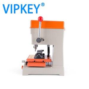 Image 2 - DEFU 368A vertical  220V key cutting  copy duplicating machine for some door key and car keys locksmith supplier tools