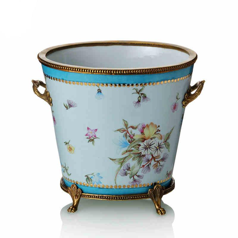 Popular Chinese Flower Pots Ceramic Buy Cheap Chinese