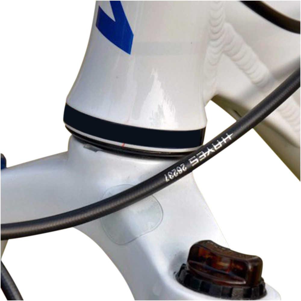 15 Pcs Della Bicicletta Adesivi Anti Scratch 3 M Copriletto Motor Ciclismo Telaio Protector Sticker Trasparente Ciclo Sticker Bike Accessori