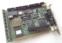 Промышленное оборудование доска IPC-5X86VDH REV B1 карт половинного размера процессора