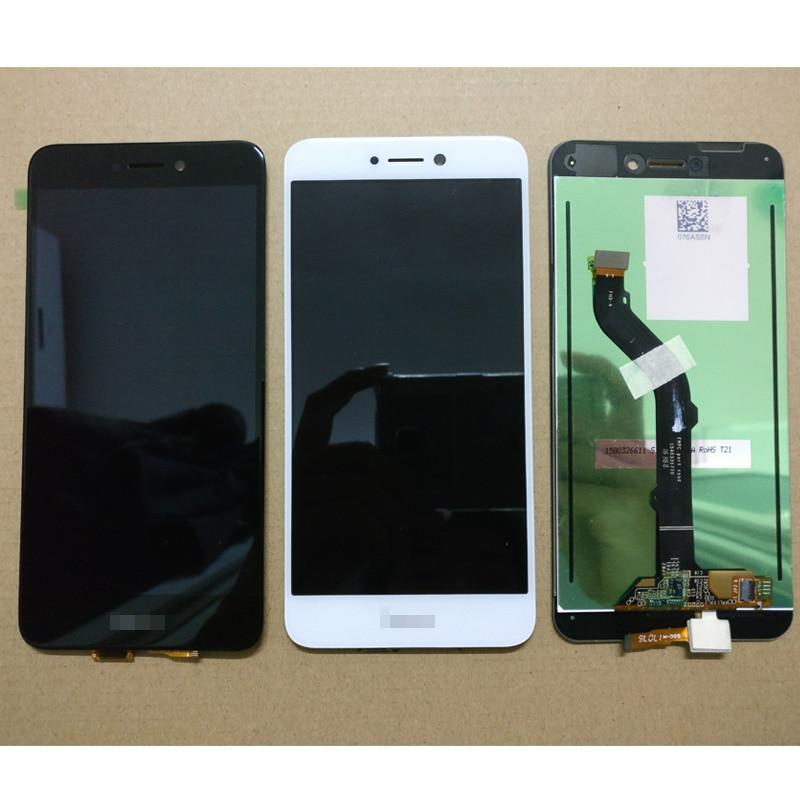 imágenes para Prueba del 100% Para Huawei Honor 8 Edición Juventud PRA-TL10 PRA-AL00 PRA-AL00X LCD DIsplay + Touch Screen Reemplazo Digitalizador Asamblea
