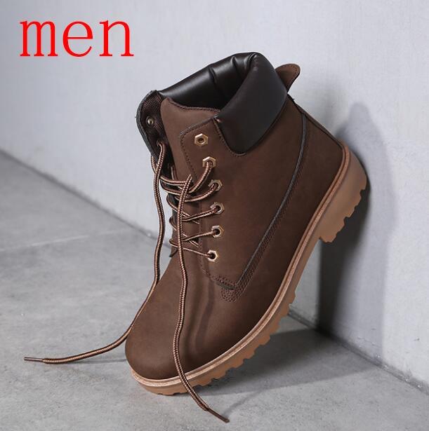 VESONAL Disainikad meeste saapad